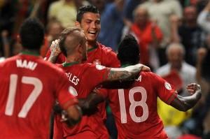 ポルトガルがFIFAランキング3位に